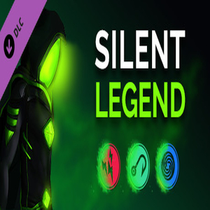 GetMeBro Silent Legend skin and effects