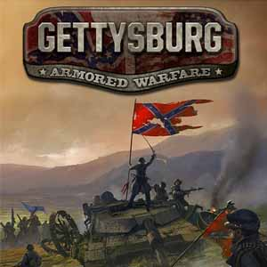Gettysburg Armored Warfare