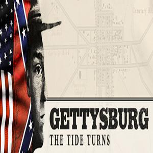 Gettysburg The Tide Turns