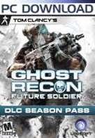 Ghost Recon Future Soldier Season Pass