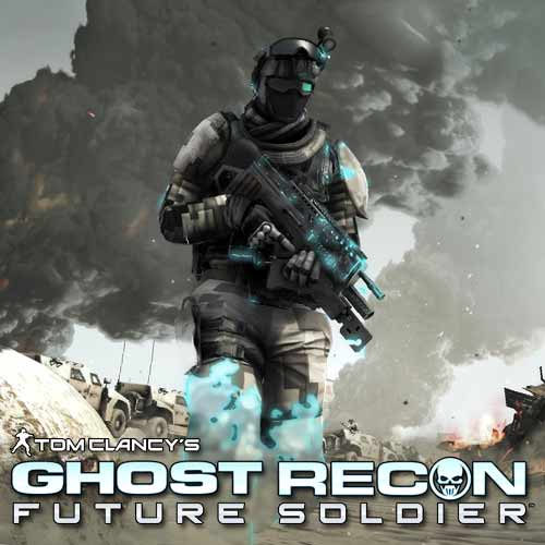Buy Ghost Recon Future Soldier Season Pass CD KEY Compare Prices