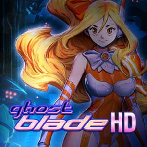Buy Ghost Blade HD CD Key Compare Prices