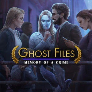 Buy Ghost Files Memory of a Crime Nintendo Switch Compare Prices