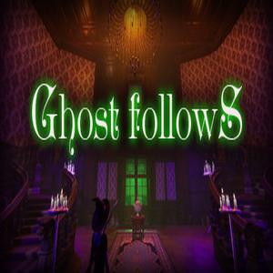 Ghost Follows