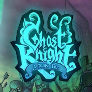 Ghost Knight A Dark Tale