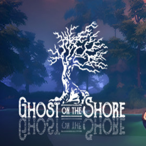 Ghost on the Shore