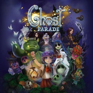 Buy Ghost Parade Nintendo Switch Compare Prices