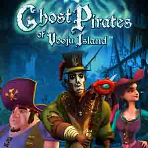 Buy Ghost Pirates of Vooju Island CD Key Compare Prices