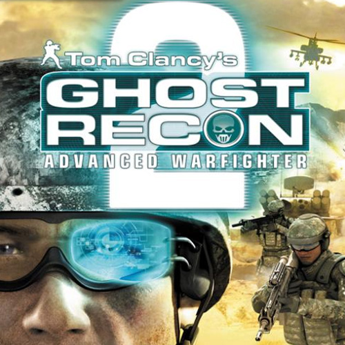 Buy Ghost Recon Advanced Warfighter 2 PS3 Game Code Compare Prices