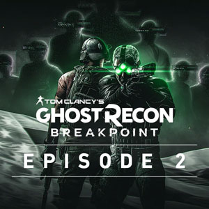 Ghost Recon Breakpoint Episode 2 Deep State