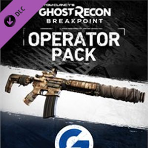 Ghost Recon Breakpoint Operator Bundle