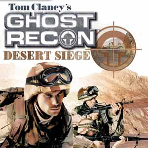 Buy Ghost Recon Desert Siege CD Key Compare Prices