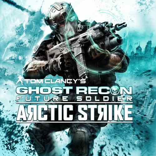 Buy Ghost Recon Future Soldier DLC Arctic Strike CD KEY Compare Prices