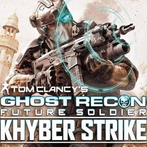 Buy Ghost Recon Future Soldier DLC Khyber Strike Pack CD KEY Compare Prices