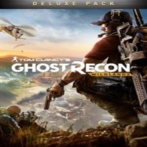 Ghost Recon Wildlands Deluxe Pack