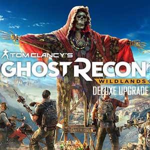 Ghost Recon Wildlands Deluxe Upgrade