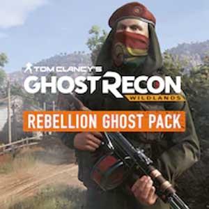 Ghost Recon Wildlands Ghost Pack Rebellion