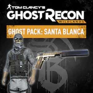 Ghost Recon Wildlands Ghost Pack Santa Blanca