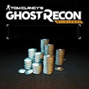Ghost Recon Wildlands GR Credits