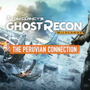 Ghost Recon Wildlands Peruvian Connection Pack