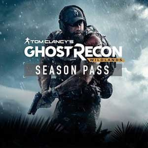 Ghost Recon Wildlands Season Pass