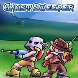 Buy Ghost Sweeper Xbox One Compare Prices