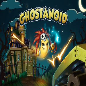 Buy Ghostanoid Nintendo Switch Compare Prices