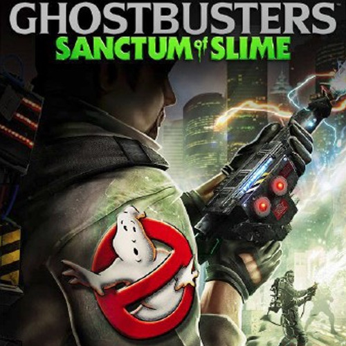 Buy Ghostbusters Sanctum of Slime CD Key Compare Prices