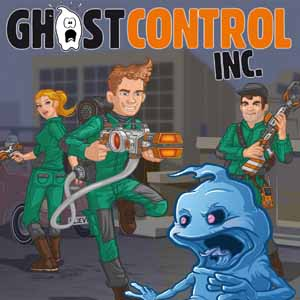 Buy GhostControl Inc CD Key Compare Prices
