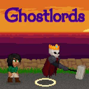Buy Ghostlords CD Key Compare Prices