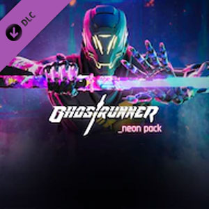 Buy Ghostrunner Neon Pack Xbox Series Compare Prices