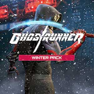 Buy Ghostrunner Winter Pack PS4 Compare Prices