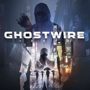 Buy GhostWire Tokyo PS5 Compare Prices