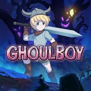 Buy Ghoulboy Dark Sword of Goblin PS4 Compare Prices