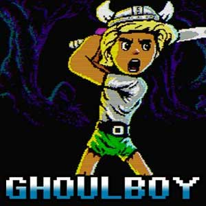 Buy Ghoulboy Dark Sword of Goblin CD Key Compare Prices