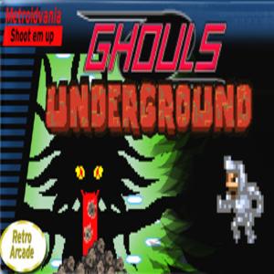 Ghouls Underground