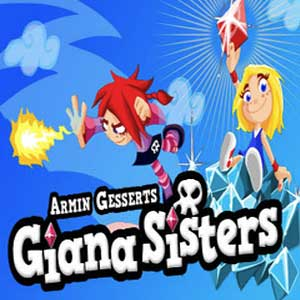 Buy Giana Sisters 2D CD Key Compare Prices