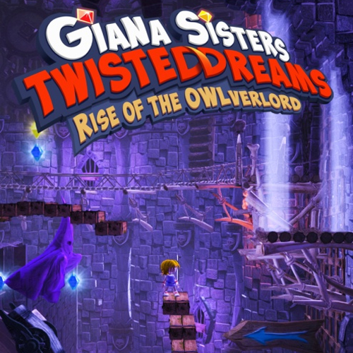 Buy Giana Sisters Rise of the Owlverlord CD Key Compare Prices