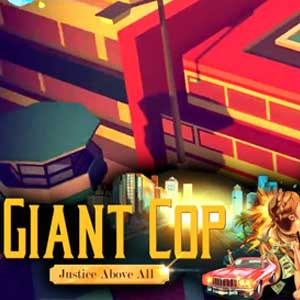 Buy Giant Cop Justice Above All CD Key Compare Prices