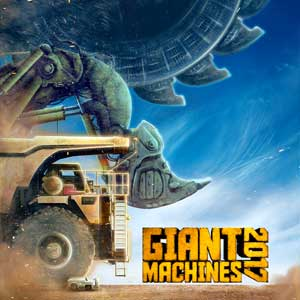 Buy Giant Machines 2017 CD Key Compare Prices