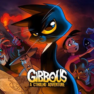 Buy Gibbous A Cthulhu Adventure Nintendo Switch Compare Prices