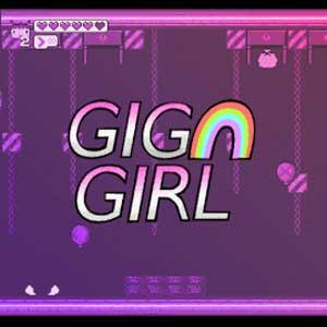 Buy Giga Girl CD Key Compare Prices