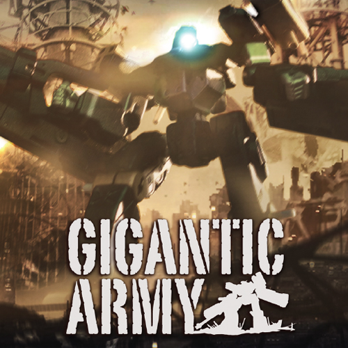 Buy Gigantic Army CD Key Compare Prices