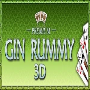 Gin Rummy 3D Premium