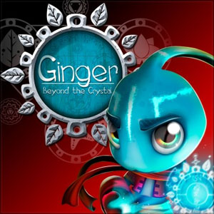 Ginger Beyond the Crystal