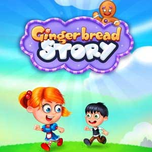 Buy Gingerbread Story CD Key Compare Prices