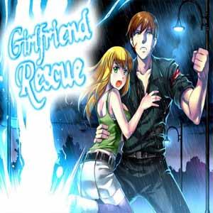 Girlfriend Rescue