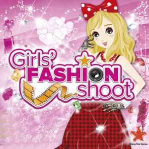 Buy Girls Fashion Shoot Nintendo 3DS Download Code Compare Prices