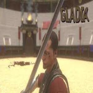 Gladia