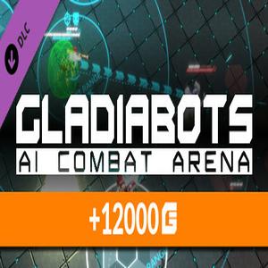 Gladiabots Algorithm Pack